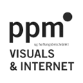 Logo Medienagentur Powerpress Medien Visuals & Internet