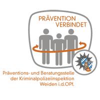 Logo Präventions- und Beratungsstelle Weiden