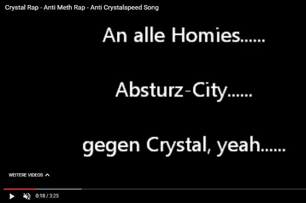 Crystal Rap