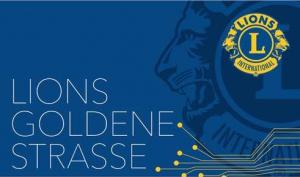 Lions Goldene Straße