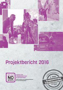 Projektbericht